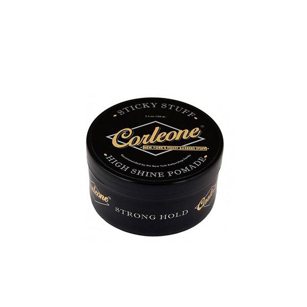 Corleone Pomade Sticky Stuff 100g – Pomada Brillo para el pelo